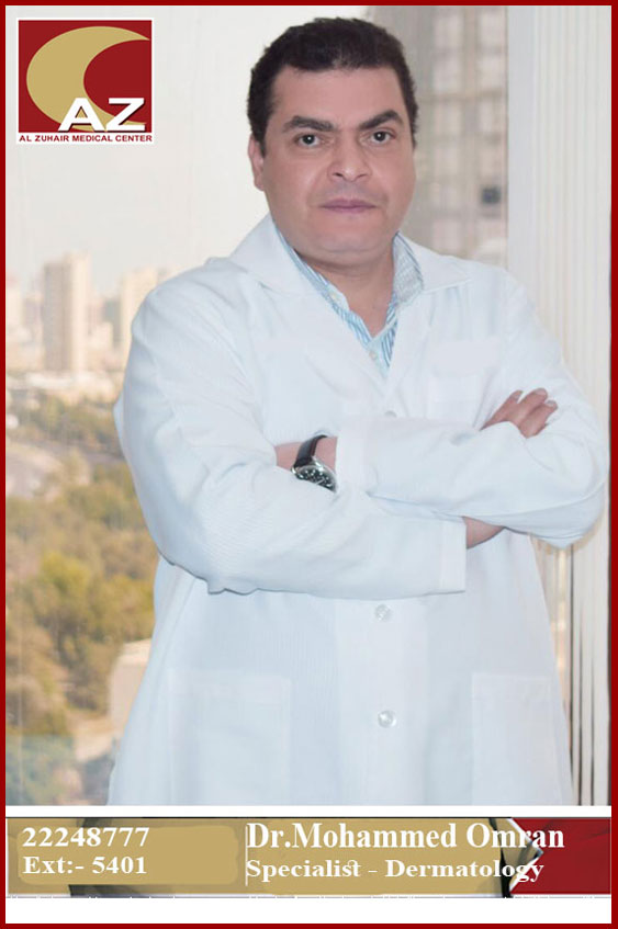Dr.Mohammed Omran